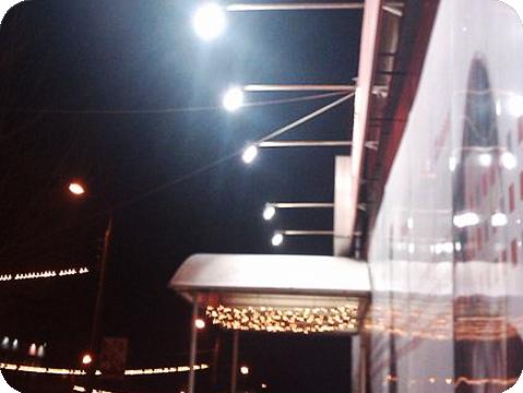 Светодиодные прожекторы для уличных, спортивных и складских площадок, для конструкций и баннеров