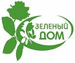 """Магазин цветов """"Зеленый дом"""""""