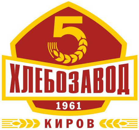 Хлебозавод №5